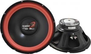 BUMPER 1548RF Μεγάφωνο woofer αυτοκινήτου 15