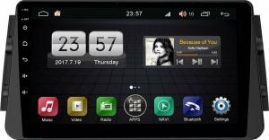 Bizzar S300L Nissan Micra K14 Car Pad 10″ Android 10 Multimedia Station