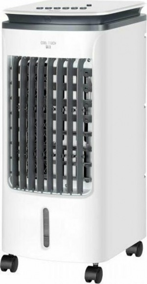 Tessa TSA8043 Φορητό κλιματιστικό με τηλεχειριστήριο (270m3/h)