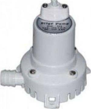 Αντλία σεντίνας TMC 12V 600GPH