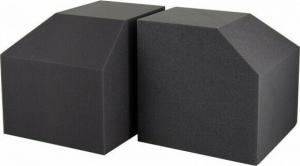 EQ Acoustics Project Cube – Grey Ηχοαπορροφητικό [Μπασοπαγιδα] Αφρού 30cm [2Τεμχ]