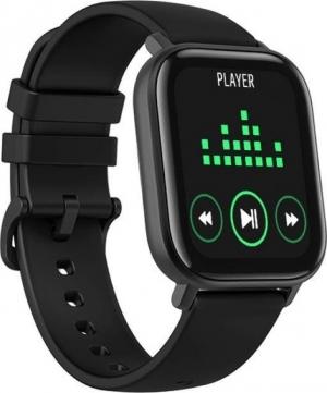 Havit M9006 (Μαύρο) Smart Watch