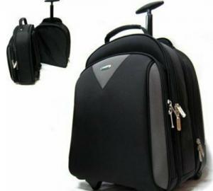 Okion Yogo Τσάντα Πλάτης για Laptop 15.6
