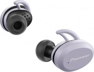 Pioneer E9 In-ear Bluetooth Handsfree Γκρι