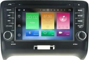 Bizzar Audi TT Android 9.0 Pie 4core Navigation Multimedia