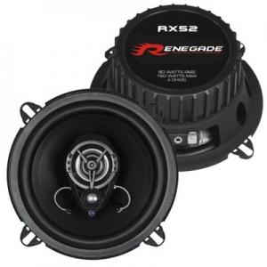 Renegade RX 52.Ηχεια 13cm 160w