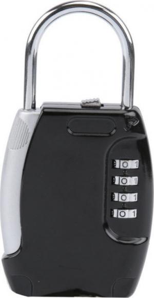 Olympia ST 4 Κλειδοθήκη λουκέτο με συνδυασμό 4 ψηφίων