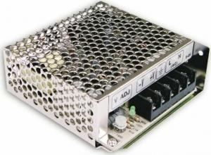 Τροφοδοτικό Κλειστού Τύπου 5VDC 5A 25W S-25-5