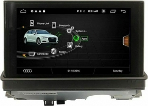Audi A3 8V Android 10 8Core Multimedia Station Bizzar