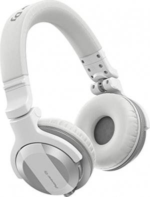Pioneer HDJ-CUE1BT Headphones With Bluetooth – Άσπρο