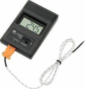 Blow TH-306 Θερμόμετρο με Probe -50-+1500oC