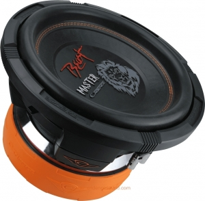"""Cadence Beast Master BM15D1 15"""" Subwoofer 4"""" VC 6500W Competition Line"""
