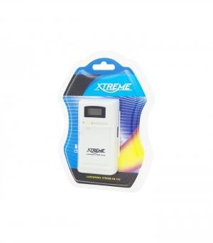 Xtreme XN-102 Φορτιστής μπαταριών λιθίου