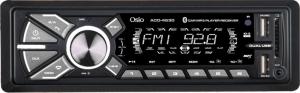 Osio ACO-4530UBT Ηχοσύστημα αυτοκινήτου με Bluetooth, Android App, USB για φόρτιση, Micro SD και Aux-In
