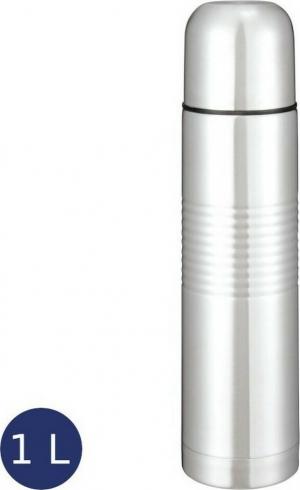 Magicook MK-BVF10-7611 Θερμός Inox 1 L