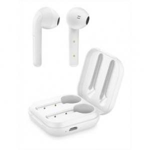 Puro PWBTIPHF01 Earbud Bluetooth Handsfree Λευκό