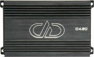 Digital designs AUDIO D4.60 Ενισχυτής Αυτοκινήτου