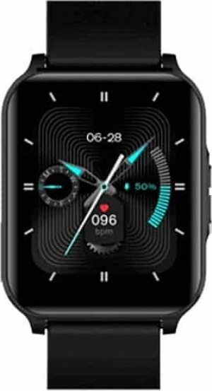 Lenovo Smartwatch S2 Pro – Μαύρο