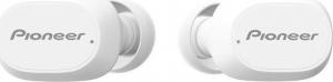Pioneer SE-C5TW In-ear Bluetooth Handsfree Λευκό
