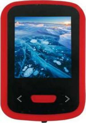 Osio SRM-9280BR MP3 video player με κλιπ 8 GB