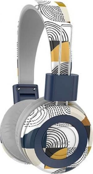 Havit H2238d (BLUE&GREY) Καλωδιακά Ακουστικά