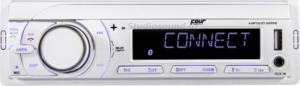 FOUR Mobile  4-MP100BTi Marine Radio-USB-BT-AUX