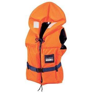 Σωσίβιο jacket extra ενίσχυση στο λαιμό παιδικο