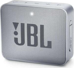 JBL Go 2 Ash Grey Φορητό ηχείο Bluetooth