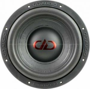Digital Designs Audio Redline 612e D2 Subwoofer 12''
