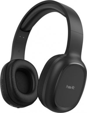Havit H2590BT Black  Ασύρματα Ακουστικά