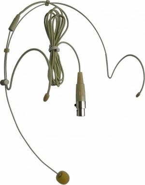 Ltc audio EΜ-20A πυκνωτικό μικρόφωνο κεφαλής 48v