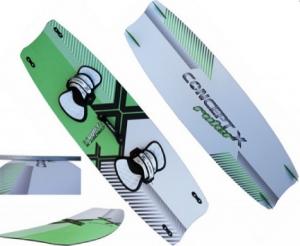 Σανίδα Kite 139x42 Concept-X