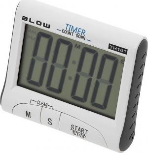 Blow TH-101 Ρολόι Ψηφιακό με Αντίστροφη Μέτρηση