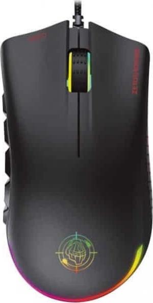 Zeroground MS-3700G Niiro Pro v3.0 RGB Gaming Mouse Ενσύρματο