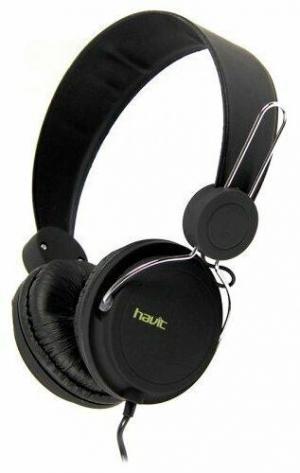 Havit HV-2198d Black Καλωδιακά Ακουστικά