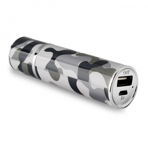 Puro Army 2200mAh Powerbank