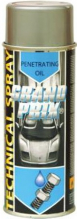 grand prix penetrating oil